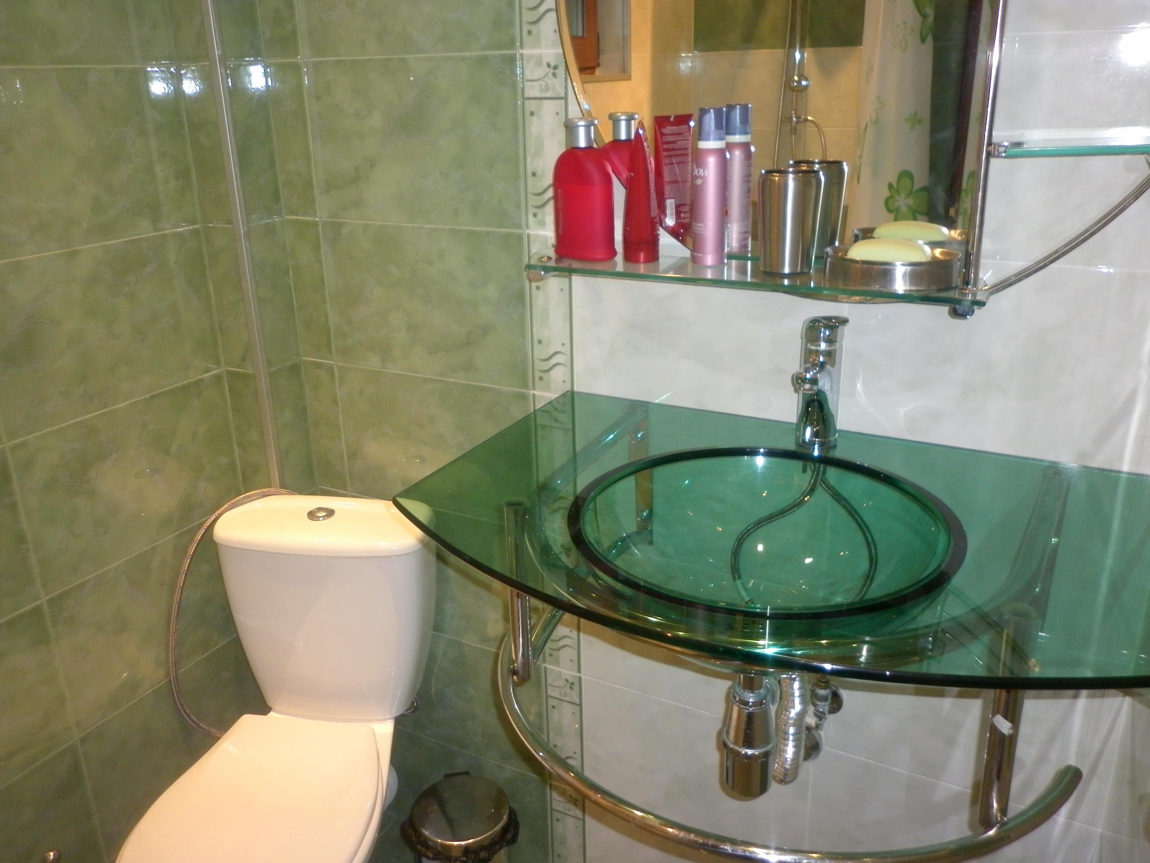 Къща за гости Златоград баня 1.2