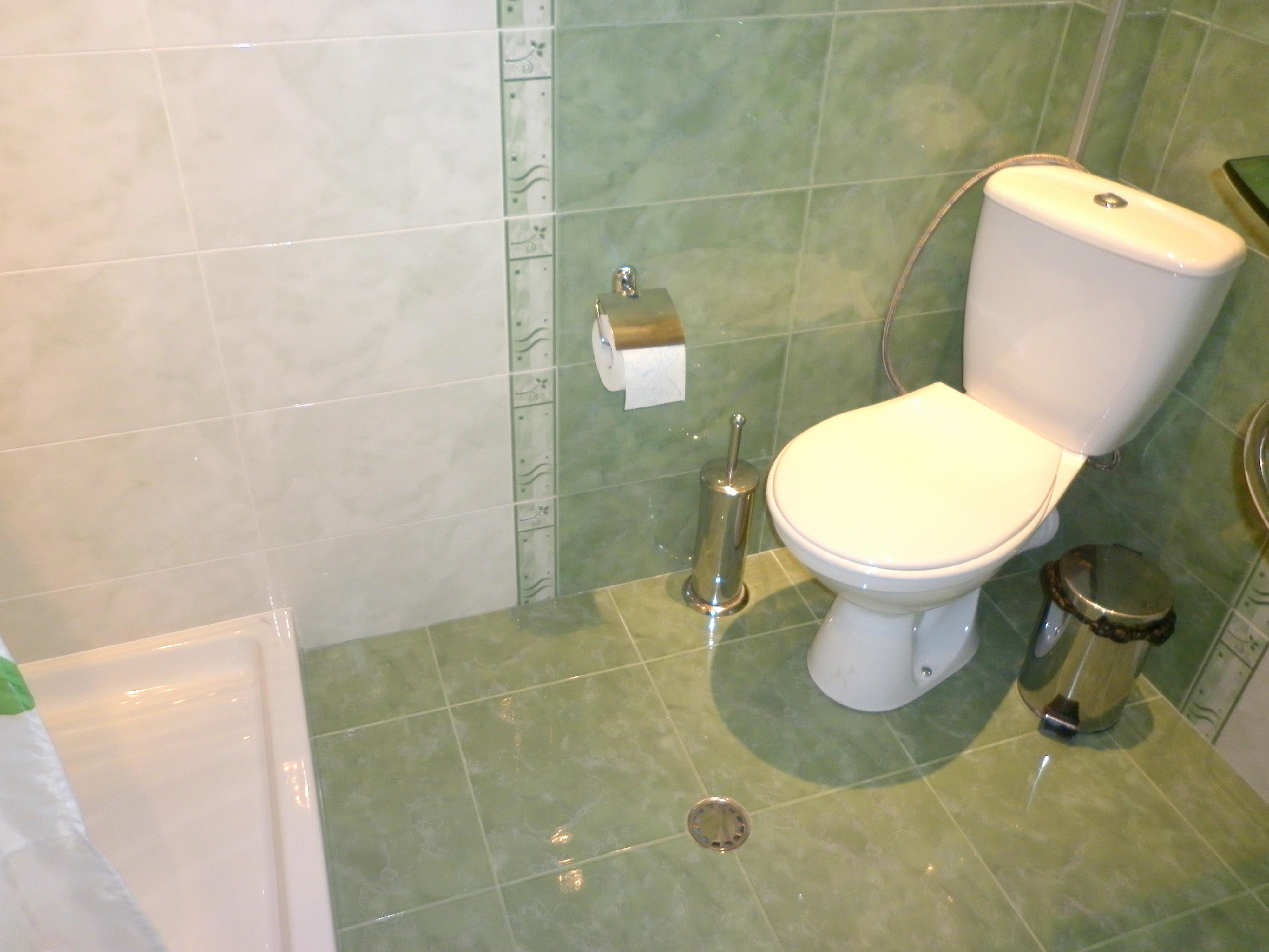Къща за гости Златоград баня 1.3