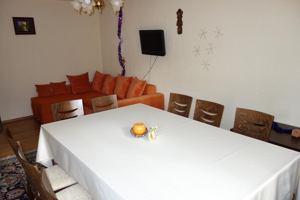 Къща за гости Златоград хол 4.2