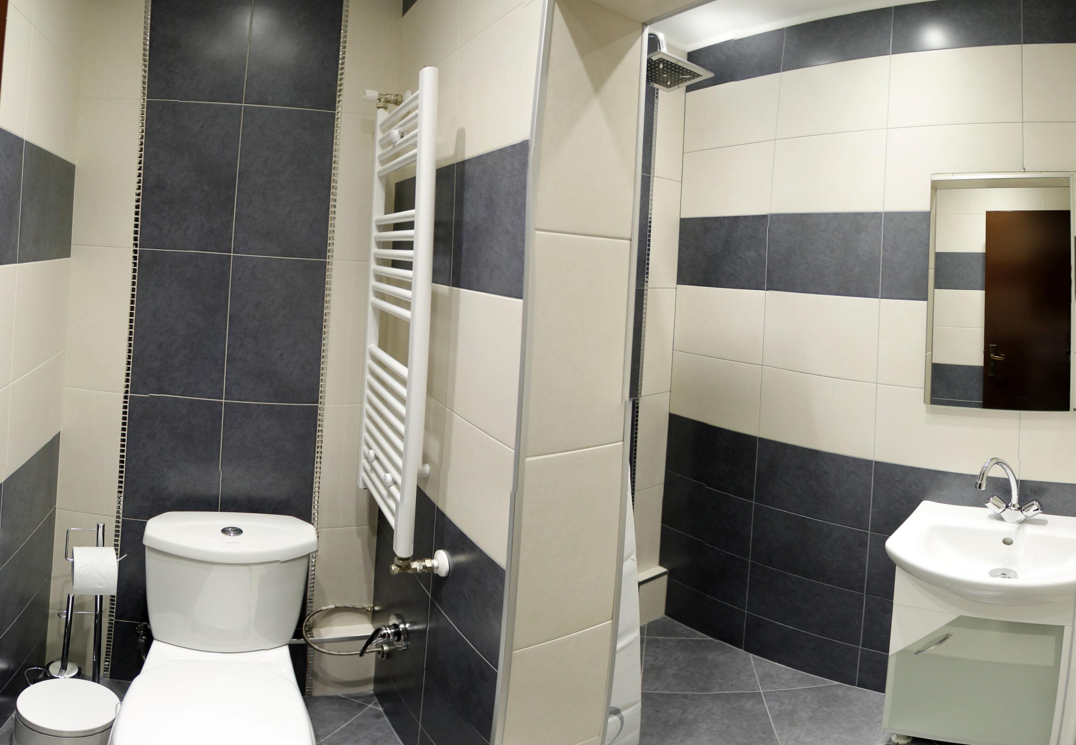 Къща за гости Златоград баня 2.1